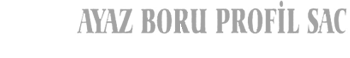 ayaz boru logo