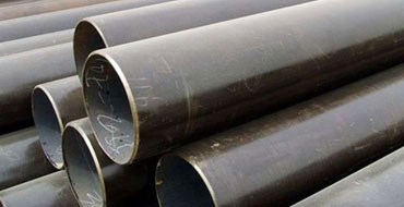 Çelik Konstrüksiyon Boruları
